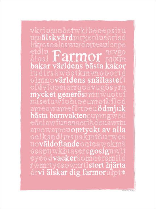 present till farmor