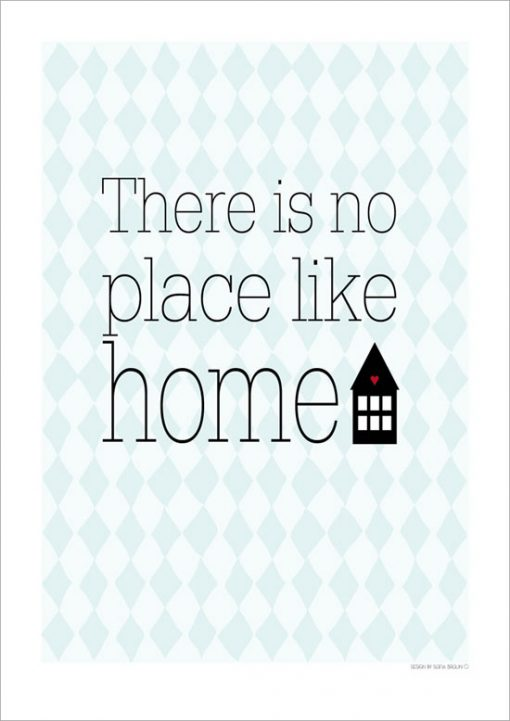 there is no place like home tavla