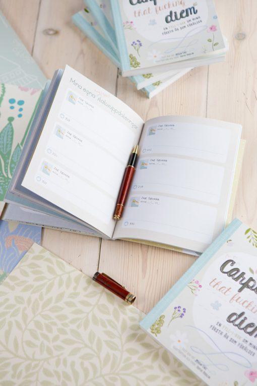 fyll-i-bok för föräldrar