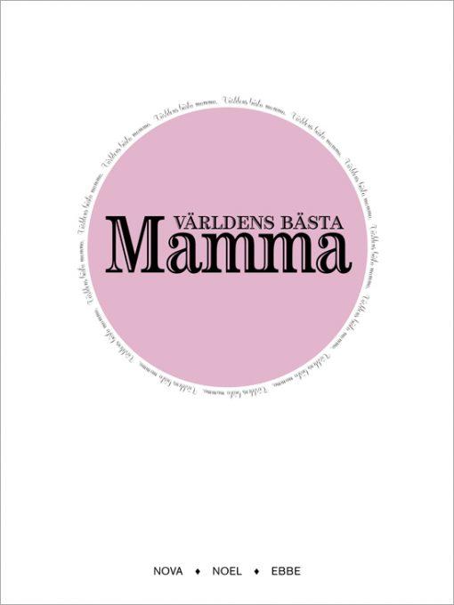 present till mamma